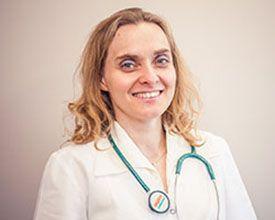dr n. med. Agnieszka Kaźmierczyk-Puchalska