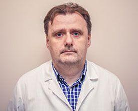 dr n. med. Piotr Puchalski