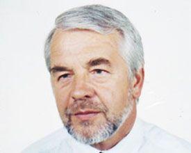 dr n. med. Zdzisław Baśkiewicz